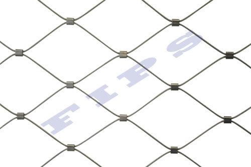 Filet en inox : vente en ligne de filet inox en rouleau ou sur ...