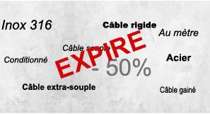 promo cable expiré