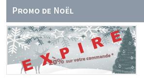 Promo de Noel